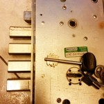 Mottura biztonsági ajtó zárcsere
