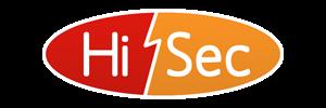 Hisec logo